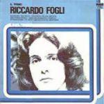 Il primo Riccardo Fogli