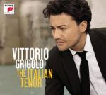 The italian tenor