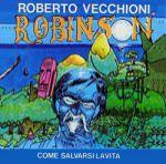 Robinson, come salvarsi la vita