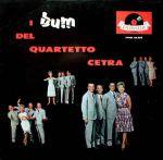 I bum del Quartetto Cetra