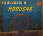 I successi di Domenico Modugno I