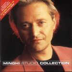 Minghi studio collection (CD1 )