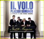 Notte Magica – A tribute to the three tenors (Live)