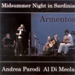 Midsummer Night In Sardinia