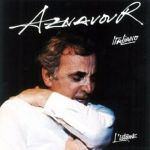 Aznavour Italiano, Vol.3