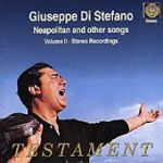 Neapolitan and other songs volume 2